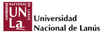 Universidad Lanús